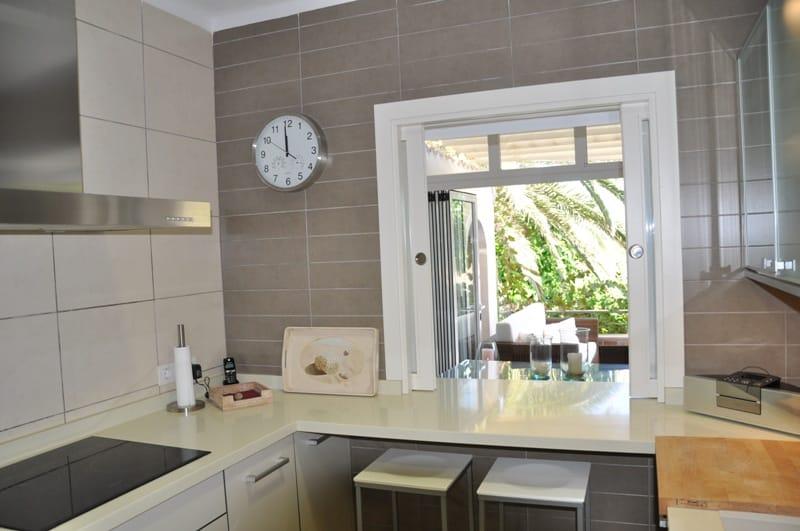 Kitchen, Del mar 37, Colònia de Sant Pere