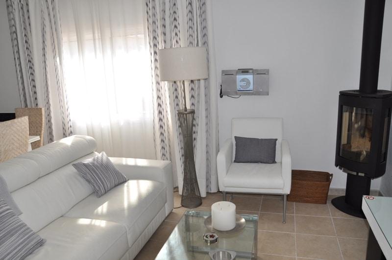 Livingroom, Del mar 37, Colònia de Sant Pere