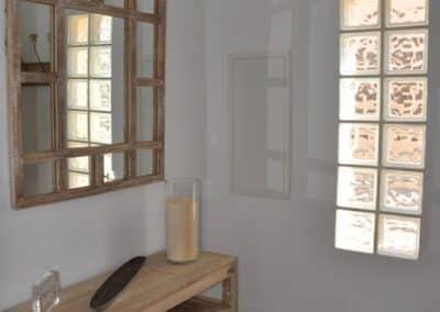 Hall, Del mar 37, Colònia de Sant Pere