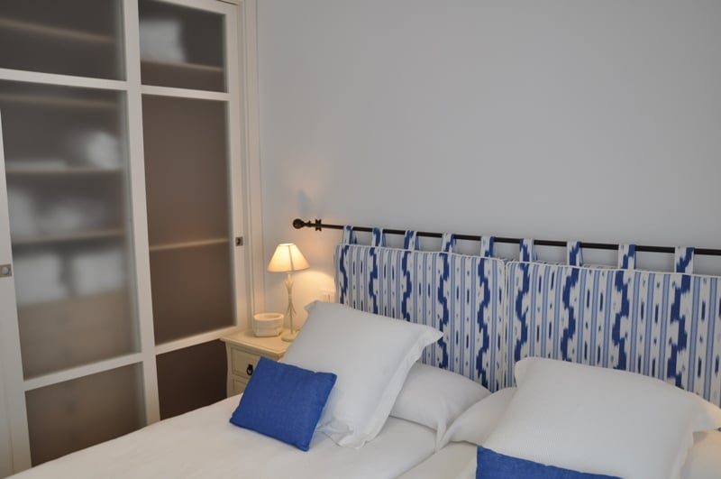 Double bedroom, Del mar 37, Colònia de Sant Pere